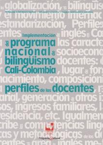 Implementación del Programa Nacional de Bilingüismo Cali-colombia