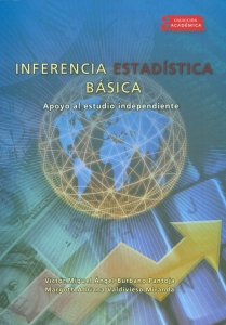 Inferencia estadística básica. Apoyo al estudio independiente