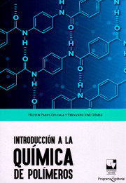 Introducción a la química de polímeros