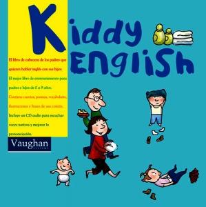 Kiddy English ( Incluye CD)
