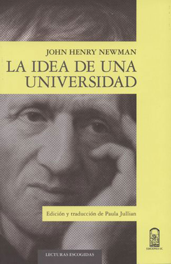 La Idea De Una Universidad