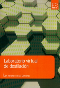 Laboratorio virtual de destilación
