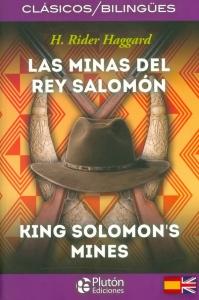 Las minas del rey salomón / King solomon´s mines. Edición Bilingüe