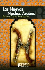 Las nuevas, noches árabes