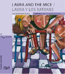 Laura and the Mice / Laura y los ratones