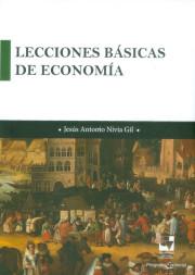 Lecciones básicas de economía