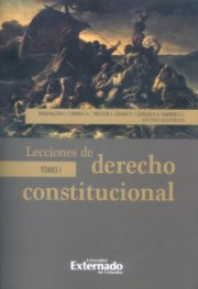 Lecciones de derecho constitucional tomo I