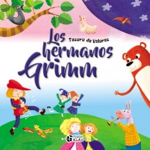 LOS HEMANOS GRIMM