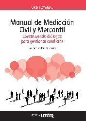 Manual De Mediación Civil Y Mercantil