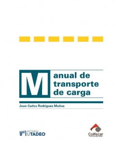 Manual de transporte de carga