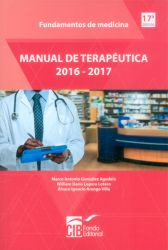 Manual de terapéutica 2016-2017