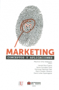 Marketing. Conceptos y aplicaciones