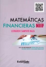 Matemáticas financieras para las NIIF