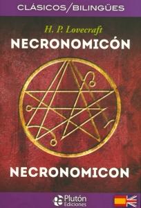 Necronomicón / Necronomicon. Edición Bilingüe