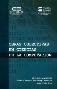 Obras colectivas en ciencias de la computación