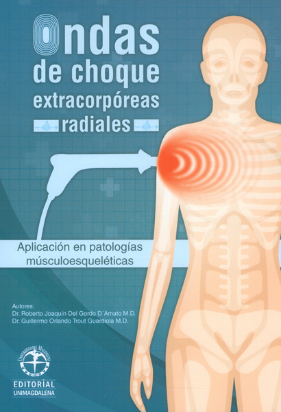 Ondas de choque extracorpóreas radiales