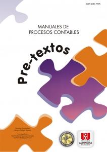 Pretextos. Manuales de procesos contables