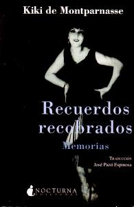 Recuerdos recobrados: Memorias