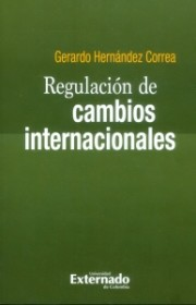 Regulación de cambios internacionales