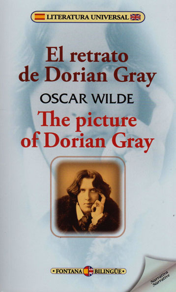 El retrato de Dorian Gray/ The picture of Dorian Gray