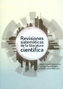 Revisiones sistemáticas de la literatura científica