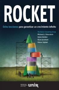 Rocket: Ocho Lecciones Para Garantizar un Crecimiento Infinito