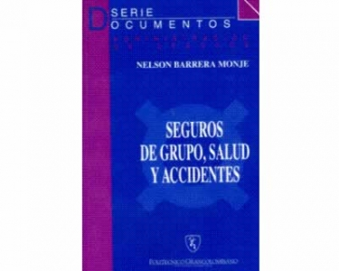 Seguros de grupo, salud y accidentes