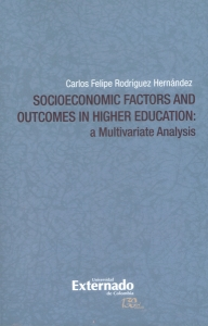 Socioeconomic factors and outcomes in higher education: a multivariate analysis