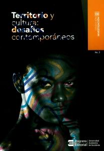 Territorio y cultura: desafíos contemporáneos. N°3
