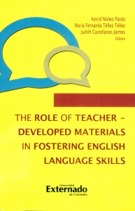 The role of teacher-Developed materials in fostering english language skills
