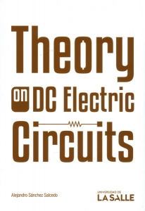 Theory on DC electric circuits