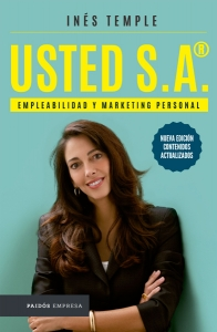 Usted S.A. Empleabilidad y marketing personal