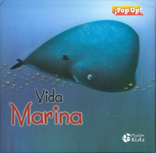 Vida Marina ¡Pop Up!