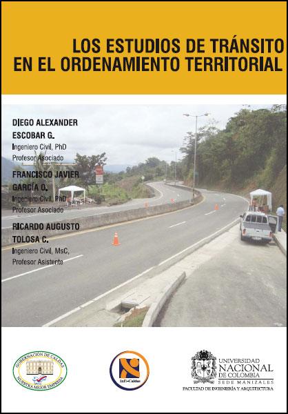 Los estudios de tránsito en el ordenamiento territorial