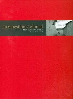 La cuestión colonial