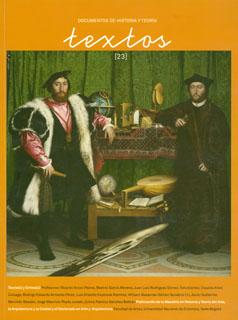 Textos (23). Documentos de historia y teoría