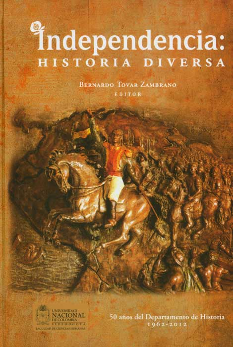Independencia: historia diversa