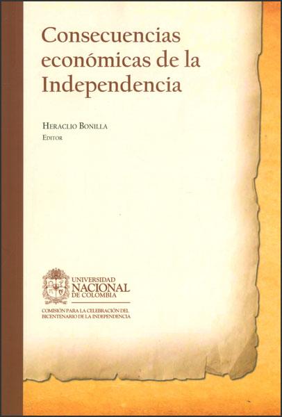Consecuencias económicas de la Independencia