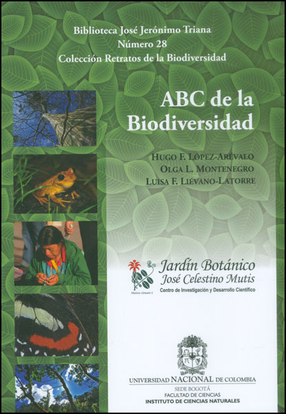 ABC de la Biodiversidad