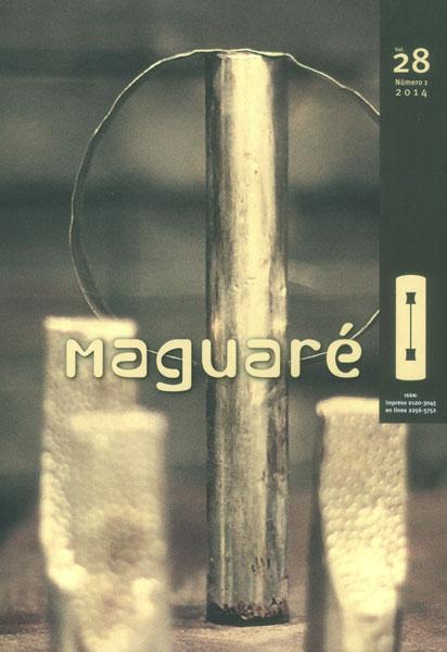 Maguaré VoL. 28 No. 1