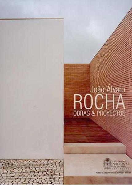 João Álvaro Rochas. Obras y proyectos