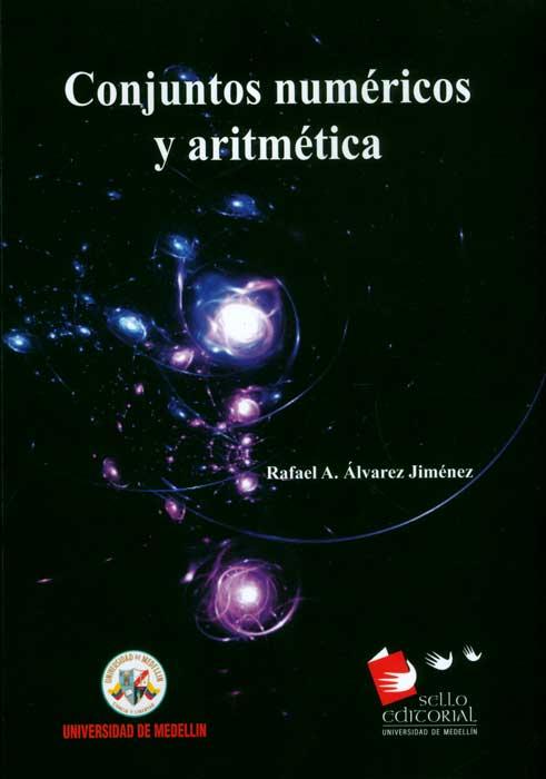Conjuntos numéricos y aritmética