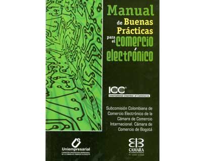 Manual de buenas prácticas para el comercio electrónico