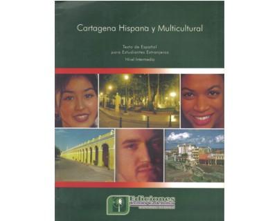 Cartagena hispana y multicultural. Nivel intermedio
