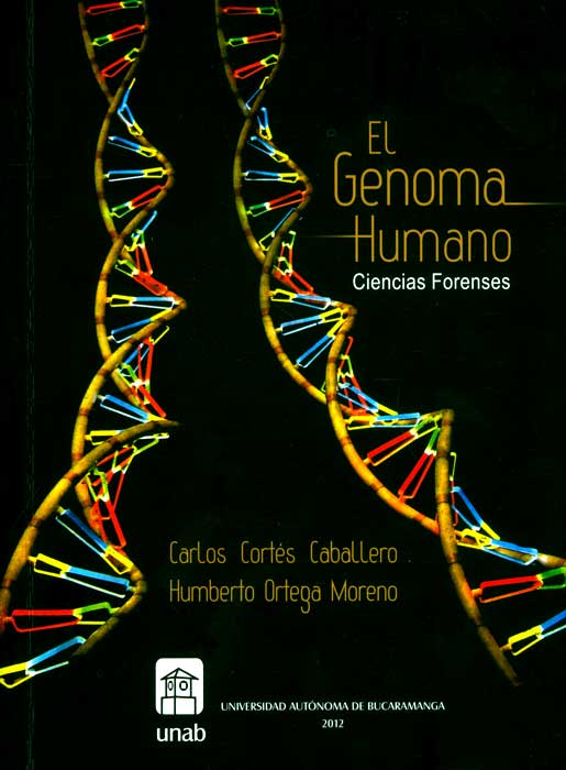 El genoma humano. Ciencias forenses