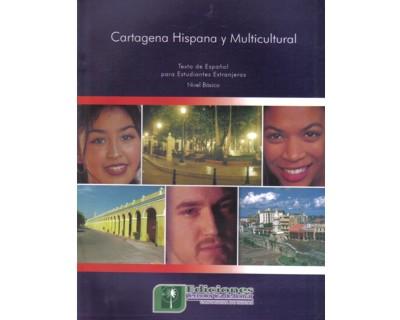 Cartagena hispana y multicultural. Nivel básico