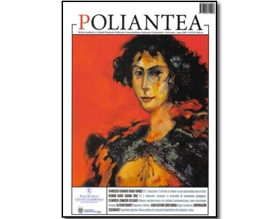 Poliantea No. 8