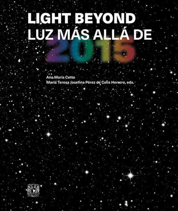 Light Beyond. Luz más allá de 2015