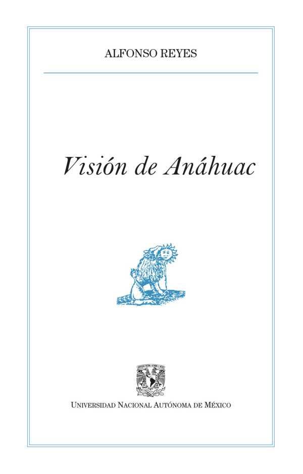 Visión de Anáhuac