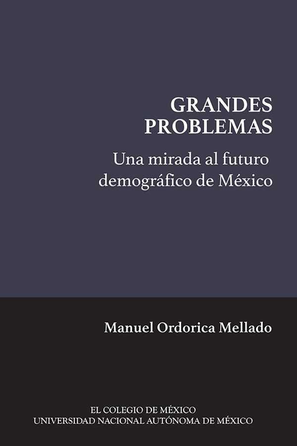 Una mirada al futuro demográfico de México